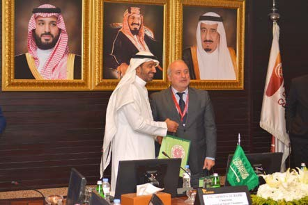 Saudi-Arabia in Transformation Process • Austro-Arab Chamber of Commerce